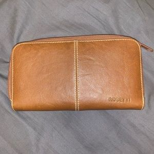 Rosetti Wallet